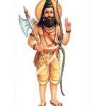 Parshuram Jayanti 2031