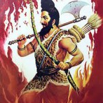 Parshuram Jayanti 2048