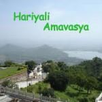 HaHariyali Amavasya 2016 Date