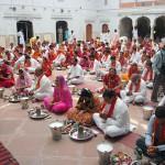 Hariyali Amavasya 2013 Date
