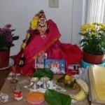 Varalakshmi Vratham 2015 Date