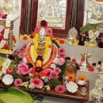 Mangala Gauri Vrat 2044 Dates