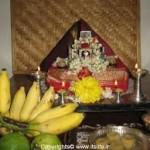 Mangala Gauri Vrat 2033 Dates